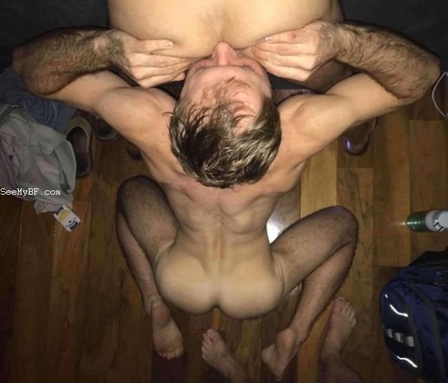 Just how 'gay' is anal play? Gay Ass Rimming and Gay Porn Hardcore