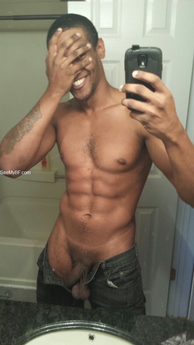 Theme simply nude black men selfies dick think