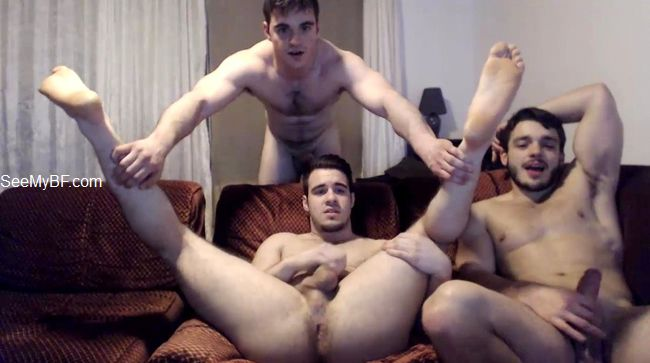 Straight guy fucked in the ass homemade gay by these gay boys with big cocks - Amateur Gay Blow Porn