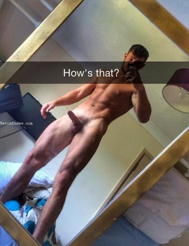 Hot Nude Guys Self Pics from Instagram, Tumblr, Snapchat, Kik, Twitter, Skype and Facebook