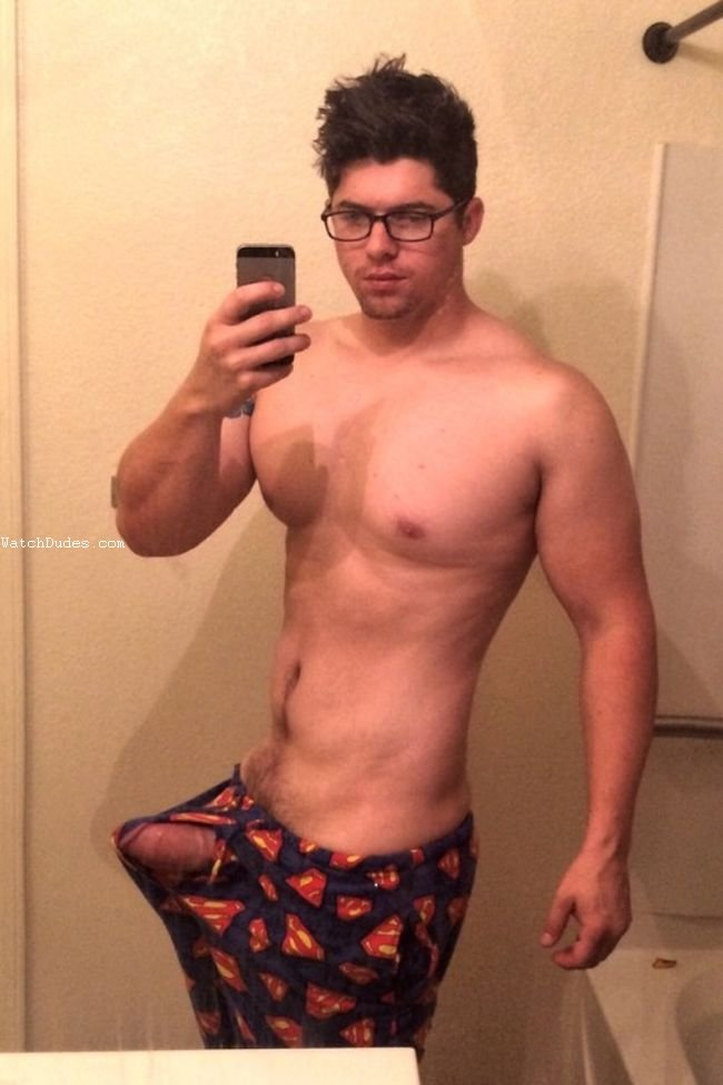Ugly man still has a big cock and Big Dick Selfies, Porn Pics & Videos from instagram