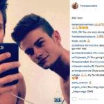 sexy gay boy on instagram