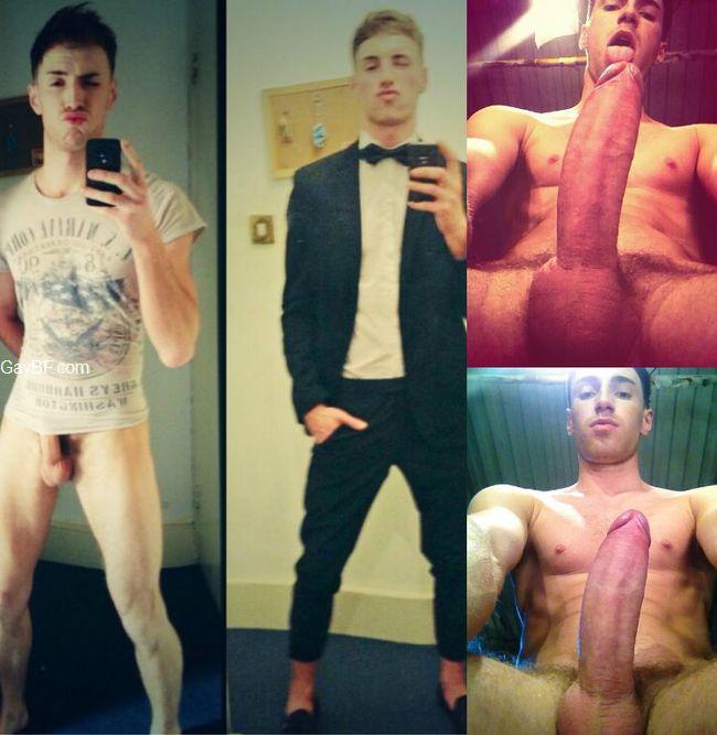 Hot Male Selfies