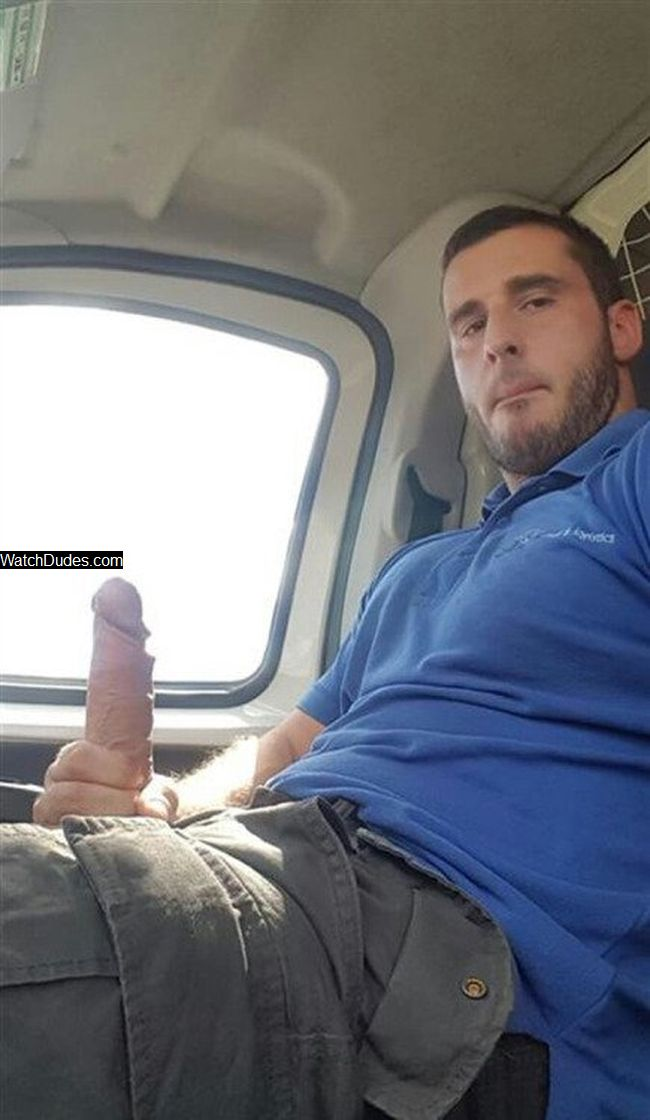 Big Dick Public Big Cumshot
